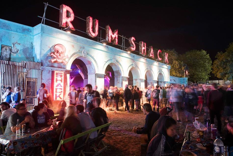 Rumshack
