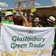 Green Trader Awards winners