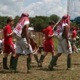 Glastonbury panoramas: the Circus Field