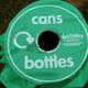 Glastonbury recycling film