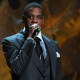 Jay-Z gives a Brits shout out to Glasto