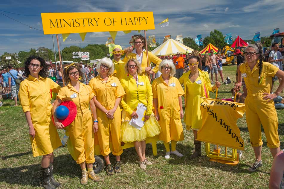 ministry of happy 2015