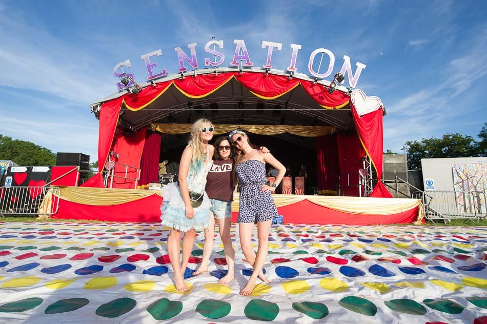 sensation seekers stage 2015