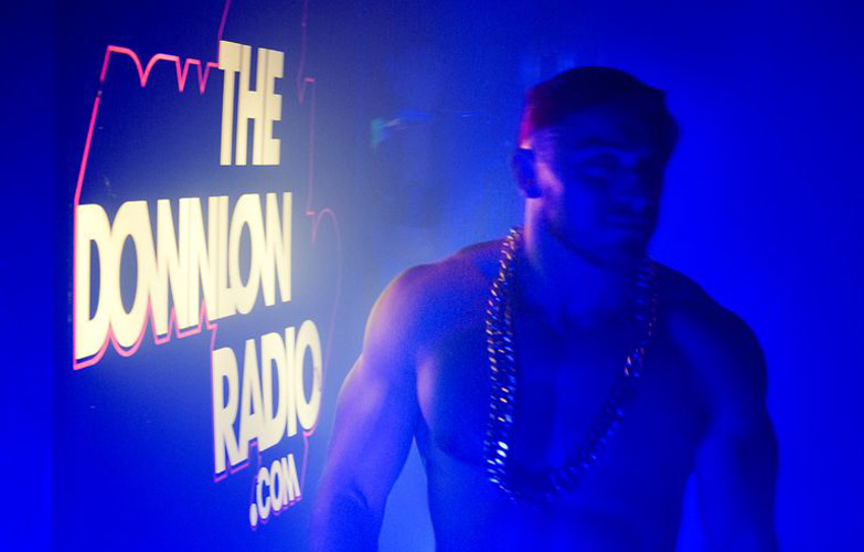 Downlow Radio 2