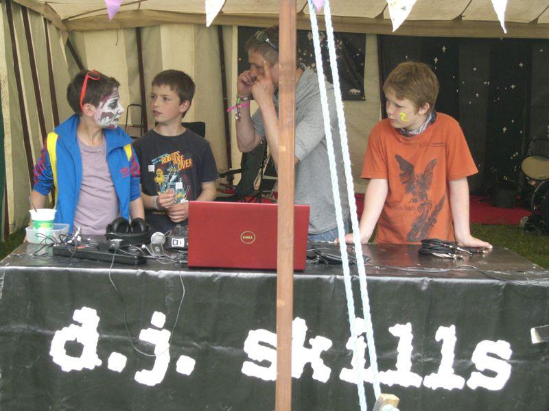 Glastonbury green kids 2013 053
