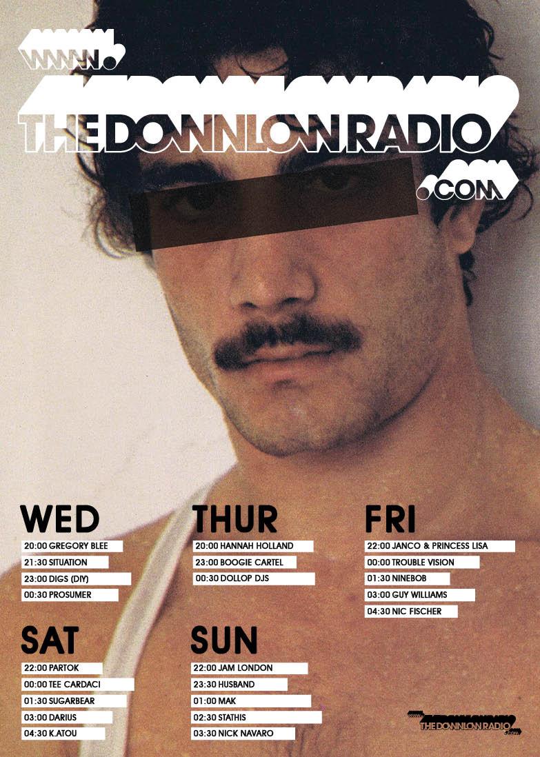 The Downlow Radio 2015 full