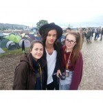 meeting matt healy