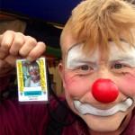 VIP Clown