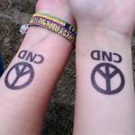 CND Tattoos