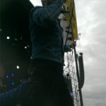 Ricky, Kaiser Chiefs. Other Stage