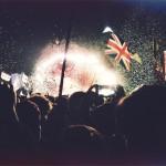 A truly British festival
