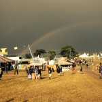 Rainbow joy