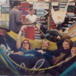 Before we bought our first hammock