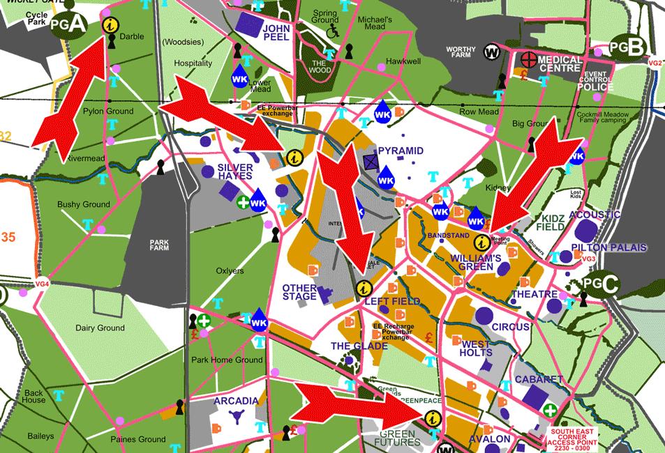 infomaps