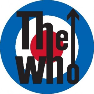 The Who set time change