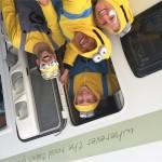 Glastonbury Minions