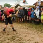 ..more man in mud (wrestling)