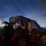 Duke Special Crowd Surfing