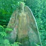 Bridget's Garden, King's Meadow