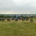 The Circle, The Farm and The Festival