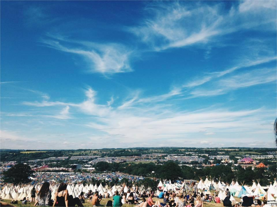 I took this on Saturday morning while at Glastonbury 2015! & Gallery | Glastonbury Festival | Page 2