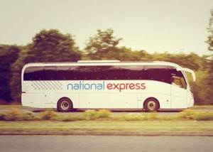 Price freeze on coach travel with National Express