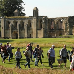 Glastonbury Abbey Extravaganza 2016 date confirmed + vouchers available
