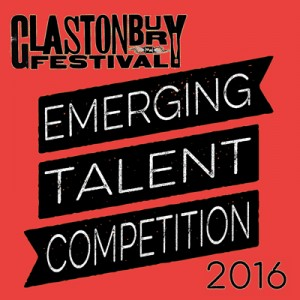 2016 Emerging Talent Competition announced