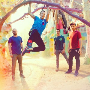 Coldplay announced as first 2016 headliner