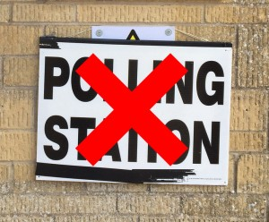 No EU referendum polling station at Glastonbury 2016