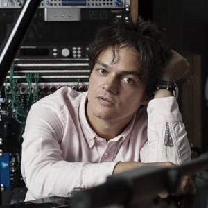 Glastonbury Abbey Extravaganza special guest is Jamie Cullum