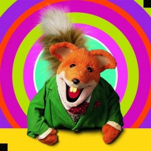 2016 Kidzfield line-up to feature Dynamo & Basil Brush!