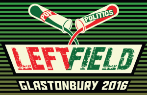 Recharge your activism: Left Field line-up announced