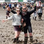 Mud Wellies and Beers