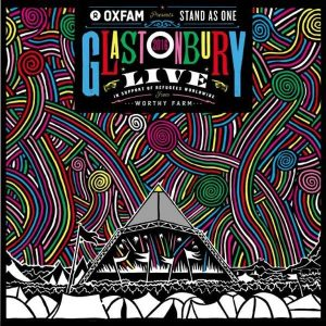 Oxfam's Glastonbury 2016 live album is out now!