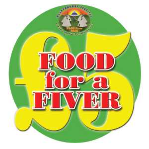 Food For A Fiver Scheme returns for Glastonbury 2016