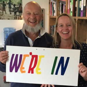 Michael Eavis: Why you should vote to Remain In