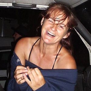 Tracy Harrison (1965 – 2016)