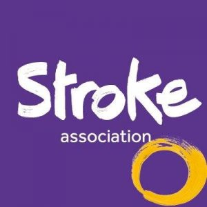 The Stroke Association is our 2016 Health Charity of the Year