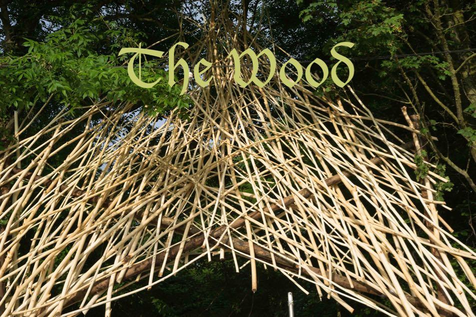 wood - 2