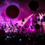 Coldplay's balls