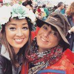 Mum and daughter ❤️