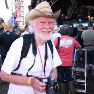 Brian Walker (1936 – 2016)
