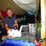 Mr Norman Cook in The Rabbit Hole