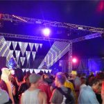 B.Traits in The Wow tent - wow!