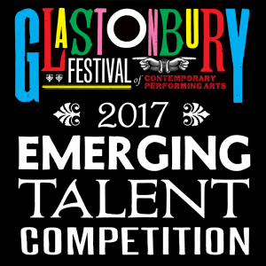 2017 Emerging Talent Competition finalists announced – listen now!