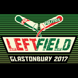 The Left Field's 2017 line-up is revealed!