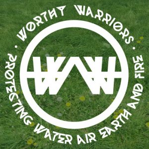 Become a Worthy Warrior and help protect the Festival