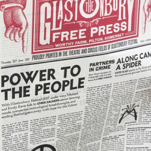 Download the Glastonbury Free Press