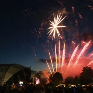 2017 Glastonbury Abbey Extravaganza photos